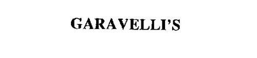 GARAVELLI'S