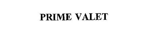 PRIME VALET