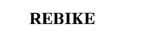 REBIKE
