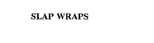 SLAP WRAPS