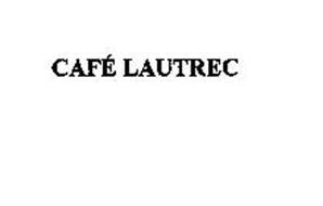 CAFE LAUTREC