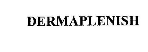 DERMAPLENISH