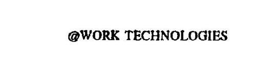 @WORK TECHNOLOGIES