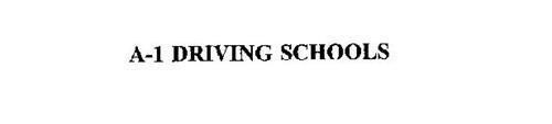 A-1 DRIVING SCHOOLS