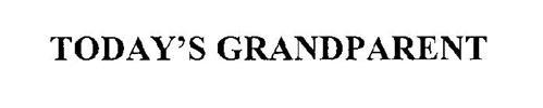 TODAY'S GRANDPARENT