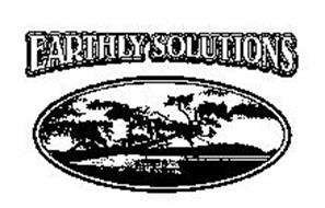 EARTHLY SOLUTIONS
