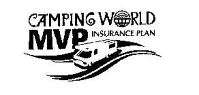 CAMPING WORLD MVP INSURANCE PLAN