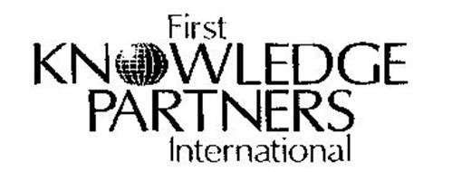 FIRST KNOWLEDGE PARTNERS INTERNATIONAL