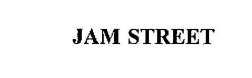 JAM STREET
