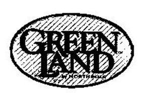 GREENLAND BY NORTH POLE