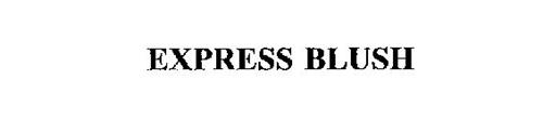 EXPRESS BLUSH