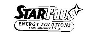 STARPLUS ENERGY SOLUTIONS FROM SOUTHERN STATES