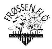 FROSSEN FLO FROSTY SMOOTHIES & FRESH SQUEEZES