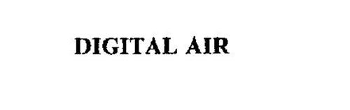 DIGITAL AIR