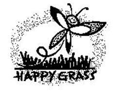 HAPPY GRASS