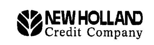 NEW HOLLAND CREDIT COMPANY