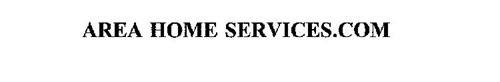 AREA HOME SERVICES.COM