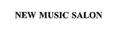 NEW MUSIC SALON