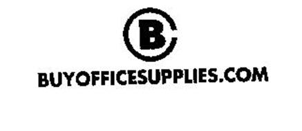 BC BUYOFFICESUPPLIES.COM