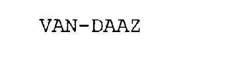 VAN-DAAZ