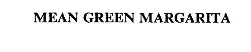 MEAN GREEN MARGARITA