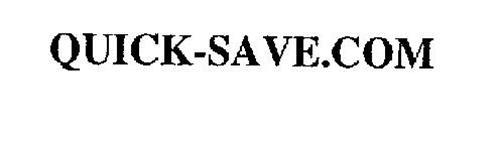 QUICK-SAVE.COM