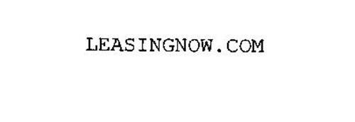 LEASINGNOW.COM