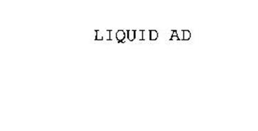 LIQUID AD