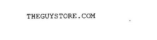 THEGUYSTORE.COM