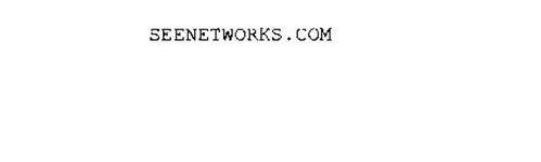 SEENETWORKS.COM