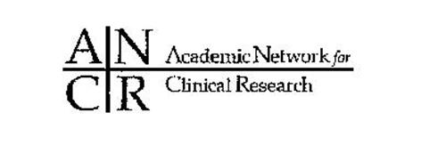 AN CR ACADEMIC NETWORK FOR CLINICAL RESEARCH