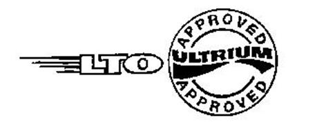 LTO APPROVED ULTRIUM APPROVED