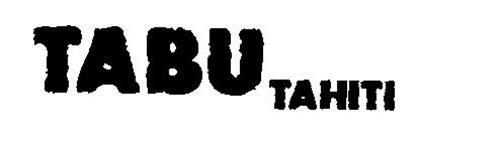 TABU TAHITI