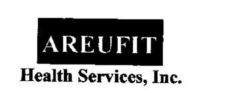 AREUFIT HEALTH SERVICES, INC.