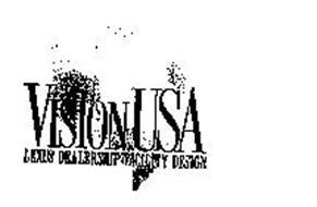 VISIONUSA LEXUS DEALERSHIP FACILITY DESIGN