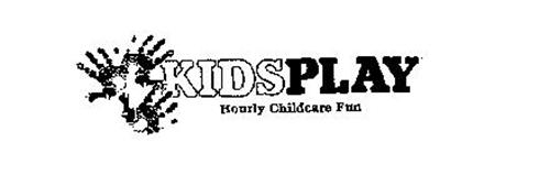 KIDSPLAY HOURLY CHILDCARE FUN