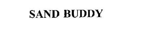 SAND BUDDY