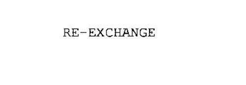 RE-EXCHANGE
