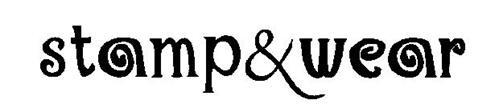 STAMP & WEAR