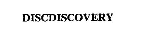 DISCDISCOVERY