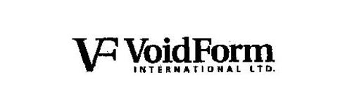 VF VOIDFORM INTERNATIONAL LTD.