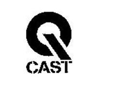 Q CAST