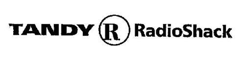 TANDY R RADIOSHACK