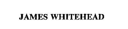 JAMES WHITEHEAD