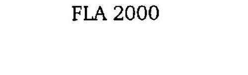 FLA 2000