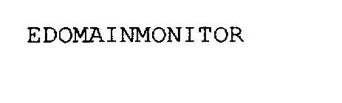EDOMAINMONITOR