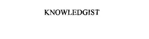 KNOWLEDGIST