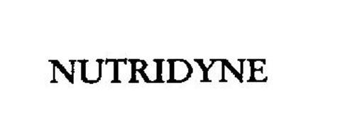 NUTRIDYNE