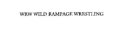 WRW WILD RAMPAGE WRESTLING