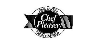 CHEF PLEASER TIME SAVERS FROM HATFIELD